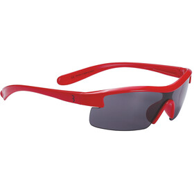 BBB Kids BSG-54 Sport Glasses Kids gloss red